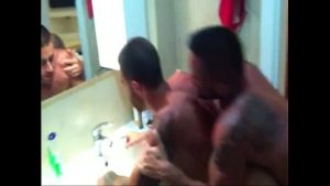 sucking his load how a beauty with pleasure amateur gay