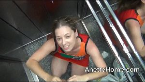 blowjob in the elevator homemade milf amateur blowjob
