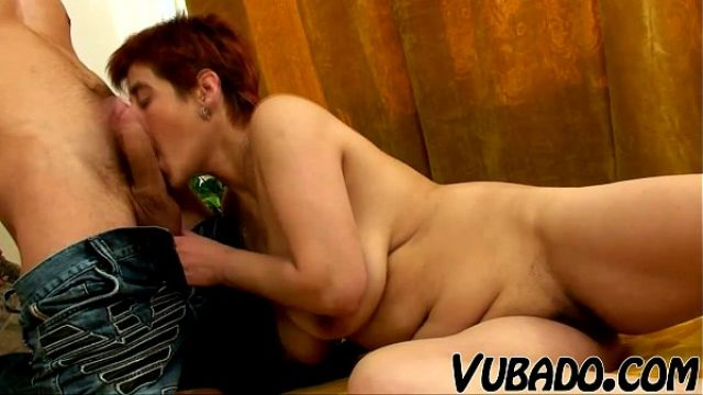 russian milf nails boy very affine very exci amateur russian