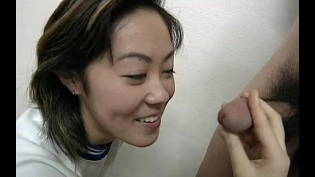 asian cheerleader possessing a taste by her amateur japanese