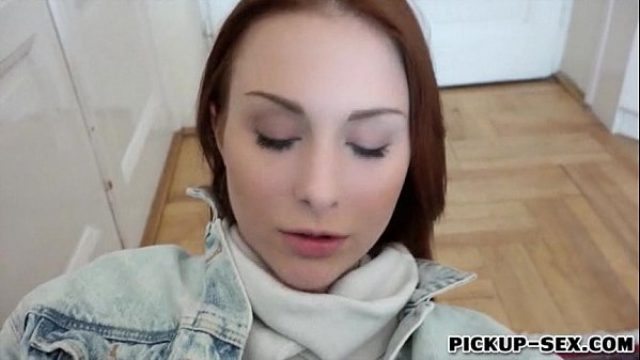 russian reddish hair pretty alice marshall fu amateur russian