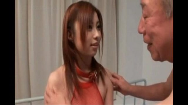 asian redhead in pantyhose getting a fine amateur japanese