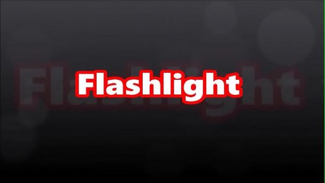 flashlight andy making delicious too beauty amateur gay
