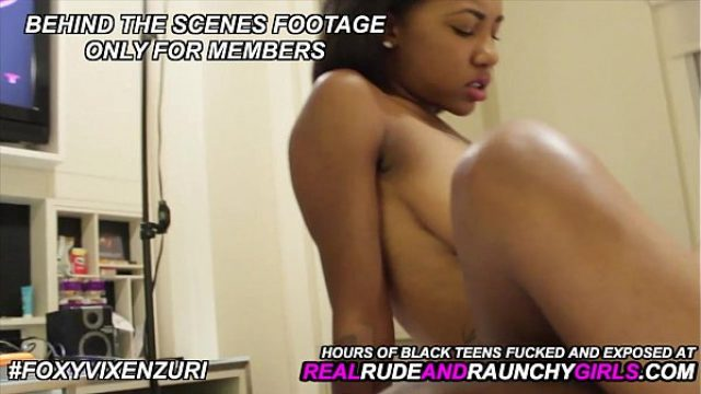 huge boobs black girl adolescent banged and d amateur ebony