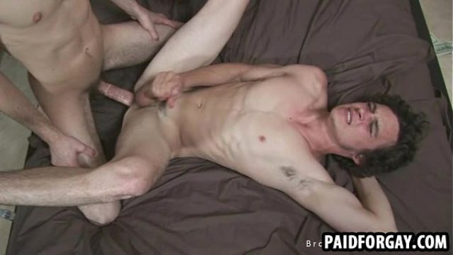 straight dude getting poked anally of some pa amateur gay