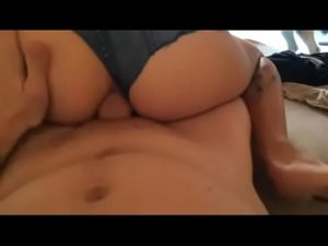 Amateur Anal amateur gf anal orgasm that way that's cool