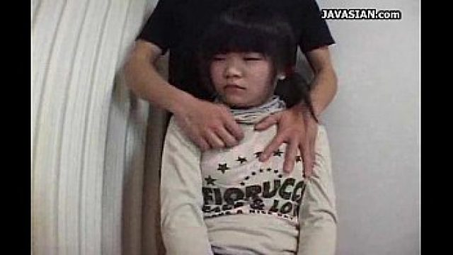 Amateur Asian asian teenage getting an awesome handjob