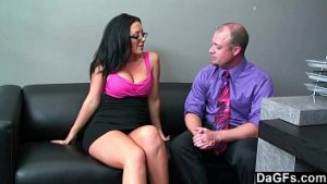 bigtits amateur udders sloven eating and screwing of get the job