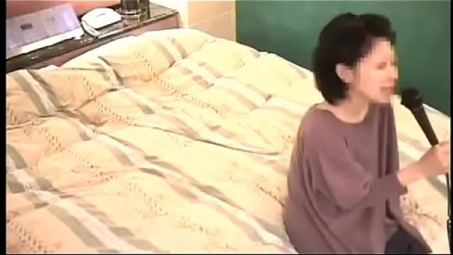 Amateur Japanese watch adult need a dildo thing so